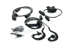 Silynx Clarus XPR In Ear Headset