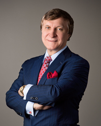 Dallas plastic surgeon Dr. Rod J. Rohrich