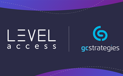 Image of Level Access and GC Strategies Logo
