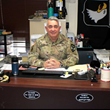 MAJ David Wallace Recognized as Teacher of the Term at Fork Union Military Academy