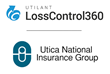 Utica National Insurance Group Chooses Utilant's Loss Control 360 to Improve Loss Control and Underwriting Department Performance