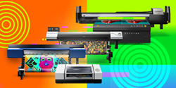 Roland DGA Corporation, a Premier sponsor of ISA Sign Expo 2021 – Virtual, will be showcasing its advanced eco-solvent and UV-LED digital printers at the April 7-9 online event.