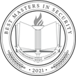 Intelligent.com Announces Best Master's in Security Degree Programs for 2021