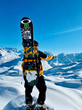 Monster Energy's Stale Sandbech Claims Bronze Medal and Also Wins Fan Favorite Award in X Games 'Real Snow' Snowboard Video Competition