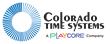 Colorado Time Systems logo
