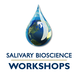 Salivary Bioscience Training Logo