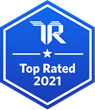 SoGoSurvey Earns a 2021 Top Rated Award from TrustRadius