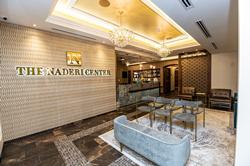 The Naderi Center