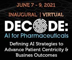 DECODE: AI for Pharmaceuticals