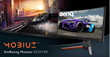 BenQ MOBIUZ Introduces a 34-Inch WQHD Ultrawide Curved Gaming Monitor