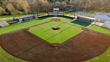 Woolpert Designs Baseball, Softball Fields for Bedford North Lawrence (Ind.) High School