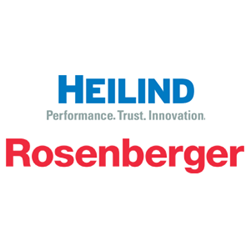 Heilind partners with Rosenberger