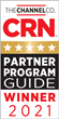 Digital Defense Honored With 5-Star Rating in 2021 CRN® Partner Program Guide