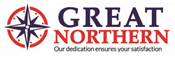 Great Northern Title Company Logo