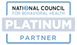 DATIS HR Cloud Platinum Partner of the National Council for Behavioral Health Logo