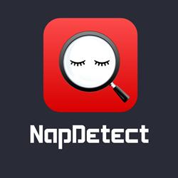 NapDetect logo