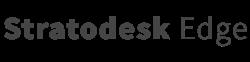 Stratodesk Edge Logo
