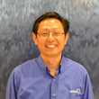 Lingping Gao, founder and CEO at NetBrain Technologies