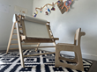 RAD Children's Furniture launches its Montessori-inspired RAD DeskEasel bundle and companion RAD Skoolhaus chair