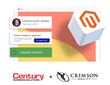 Century Business Solutions Partners with Crimson Agility to Deliver Credit Card Processing within Magento Commerce