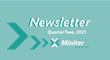 Miniter Group Publishes Another Valuable Newsletter for The Lending Industry
