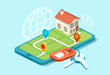 Real Estate Software Firm Propelio Selects Woolpert to Provide Google Maps Platform, APIs