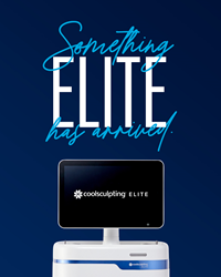 Coolsculpting Elite advanced fat reduction technology