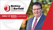 "Binkley & Barfield announces Harold ""JR"" Reddish as President"