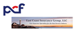 PCF Insurance Services and East Coast Insurance Group Form Strategic Partnership