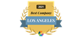 Smile Brands Ranked in Top 3 on Comparably's Best Places to Work in the Greater Los Angeles Area