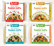 Franklin Farms Fusion Tofu Four Flavors
