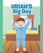 "Author Elaine Dach's new book ""Uriah's Big Day"" is a heartwarming story of a little boy looking forward to a big day at the beach, but it does not go according to plan"