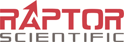 Raptor Scientific Logo
