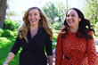 Courtney Poulos and Heather Unger, Visionary REALTORS® and TV Personalities, Partner With Side in ACME Florida