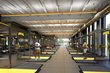 Centre College announces new $50 million initiative devoted to wellness and athletic excellence