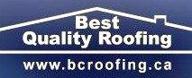 BQR - Roofing Services in Okanagan