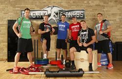 Gronk, Gronkowski, Gronk Fitness, G+G Fitness, FitnessOnDemand