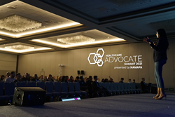Healthcare Advocate Summit