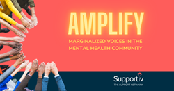Supportiv Amplify Article Collection