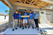 MaintenX International Goes Onsite to Help Build Habitat for Humanity Home