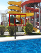 Spectrum Aquatics expands product line with Poolside Basketball Hoops