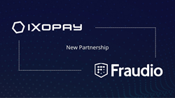 Ixopay partners with Fraudio