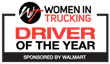 Women In Trucking Assocation Announces 2021 Driver of the Year Finalists