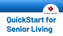 QuickStart for Senior Living
