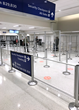 Lavi Industries Case Study: COVID-Safe Queuing Strategy at Dallas Fort Worth International Airport