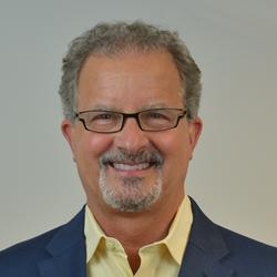 Dr. Bob Rosen profile photograph