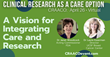 Drs Janet Woodcock and Laura Esserman Confirmed to Speak on A Vision for the Integration of Clinical Research and Care at CRAACO, organized by the Conference Forum