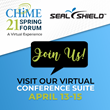 Seal Shield Joins CHIME for Healthcare Summit