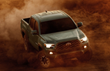 Ackerman Toyota Welcomes the 2021 Toyota Tacoma to its Showroom