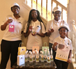 Four African American Sisters Launch 'No Limit International' to Uplift U.S. and Sub-Saharan Communities During the Pandemic and Beyond